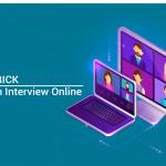 Video Conference Interviews: Persiapannya gimana sih?