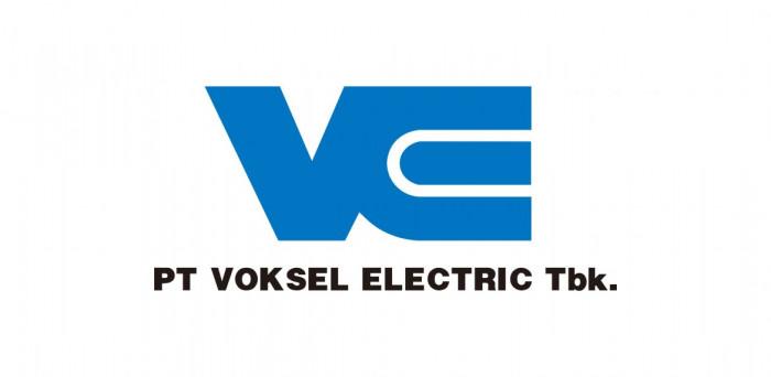 Panggilan Rekrutmen PT Voksel Electric, Tbk